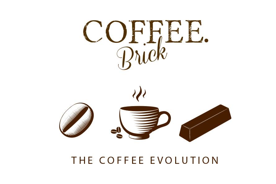 Coffee Brick