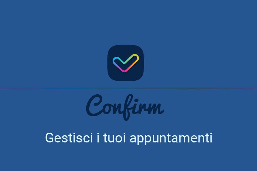 Confirm_web_app